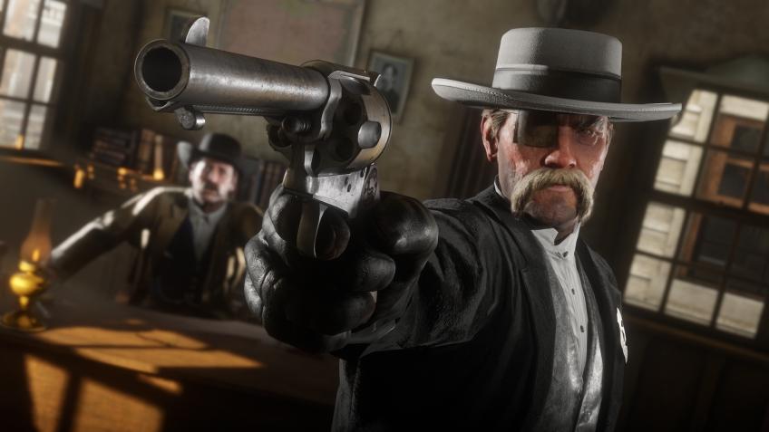 Rockstar вернула в Red Dead Redemption2 затенение и начала исправлять HDR