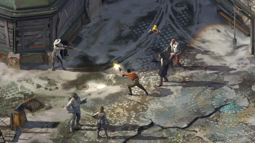 Disco Elysium выйдет на PlayStation4 и Xbox One в следующем году