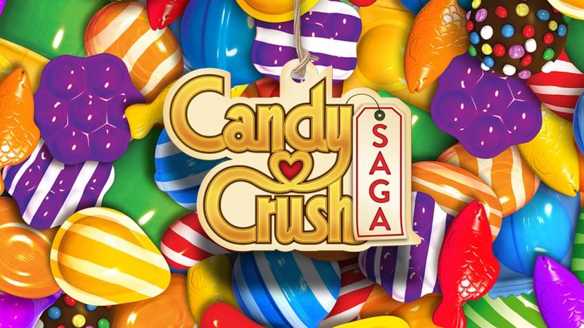 Игроки тратят на Candy Crush4,2 миллиона долларов. В день!