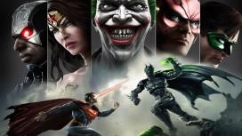 Геймплей Injustice2 покажут во время турнира по Mortal Kombat X