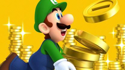 Nintendo подала в суд из-за невыплаты 50 долларов