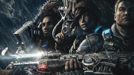 Авторы Enemy Territory: Quake Wars работают над сюжетной кампанией Gears of War 5?