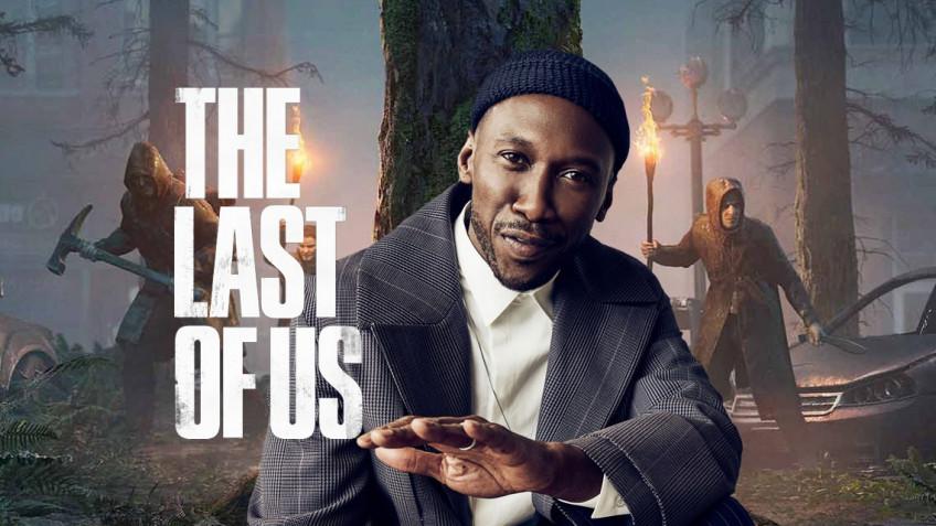 Слух: Махершала Али может сыграть Джоэла в сериале The Last of Us
