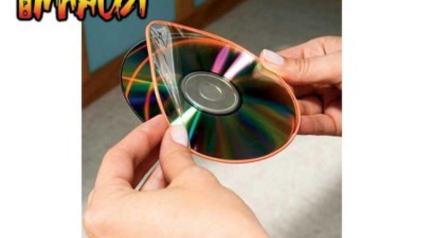 Защита для диска