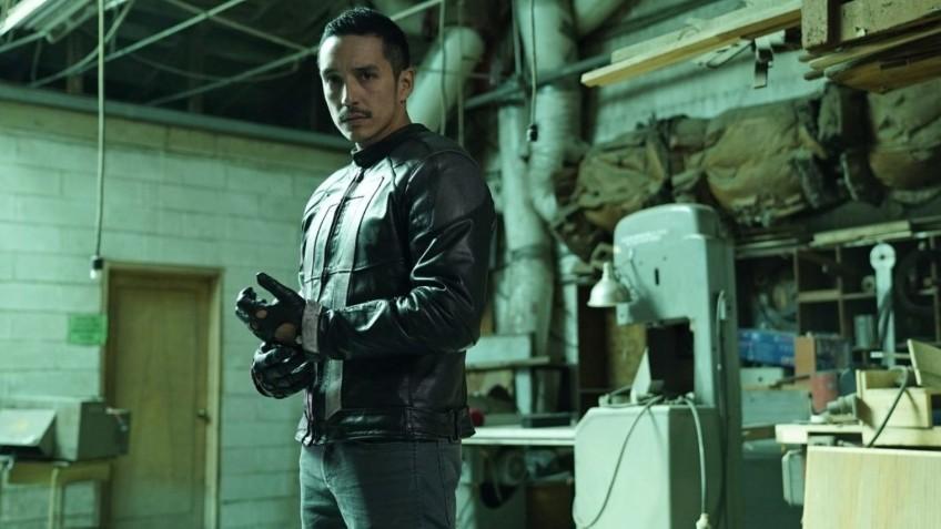 Hulu отказался от работы над сериалом про Призрачного гонщика