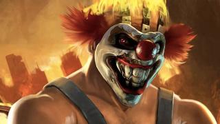 Клоун из серии Twisted Metal мог появиться в Mortal Kombat