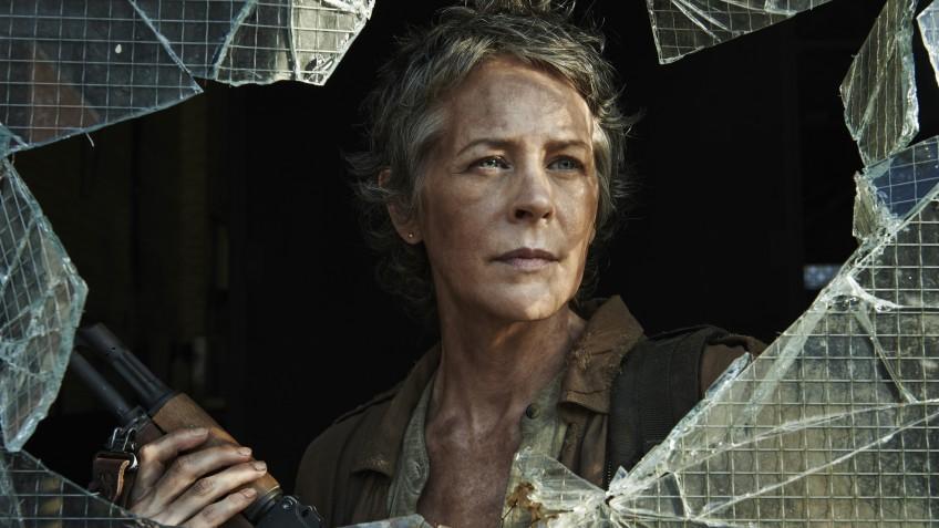 Премьера десятого сезона «Ходячих мертвецов» получила самый низкий рейтинг в истории шоу