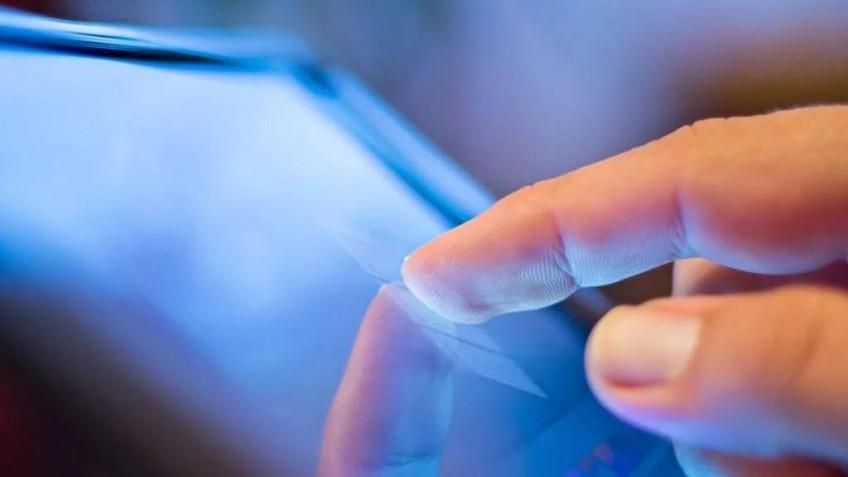 Представлена технология, позволяющая сделать сенсорной любую поверхность