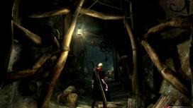Директор Devil May Cry 4: «Разработка нового проекта достигла кульминации»