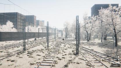 Train Station Renovation выпустят на Xbox One