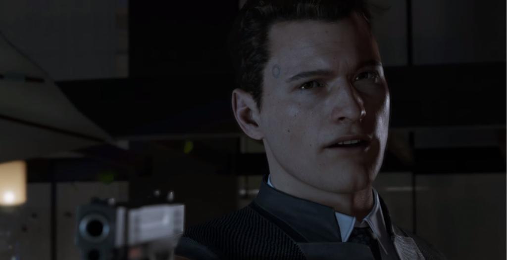 В новом ролике Detroit: Become Human представили еще одного героя