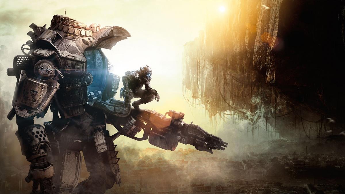 Titanfall переведут на русский язык