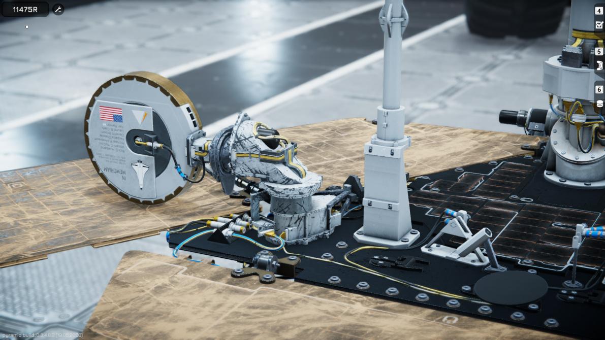 Rover Mechanic Simulator выходит из раннего доступа12 ноября