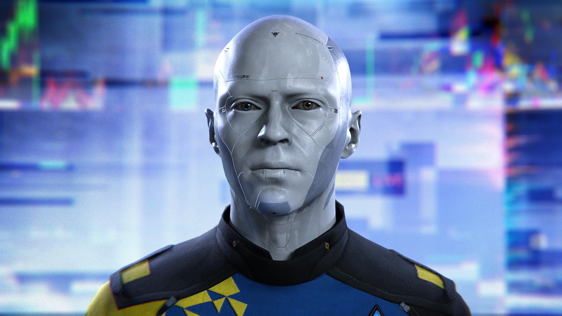 Detroit: Become Human дебютировала в Steam на пятой строчке чарта продаж