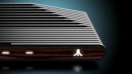 Новая консоль Atari выйдет весной 2019-го