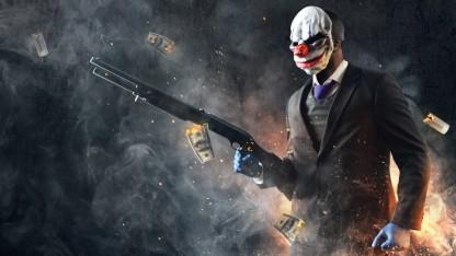 В Steam раздают Payday 2: пять миллионов бесплатных копий