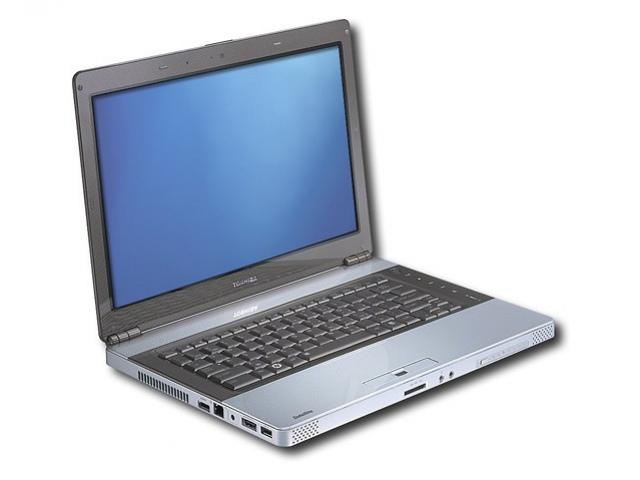 Новый Mac-подобный ноутбук Toshiba