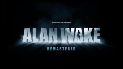 Слухи оправдались: анонсирован ремастер Alan Wake