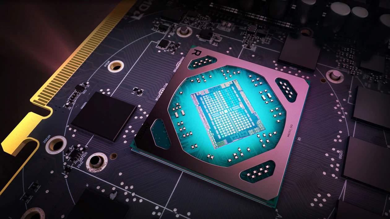 Похоже, что новые видеокарты AMD лишатся турбин
