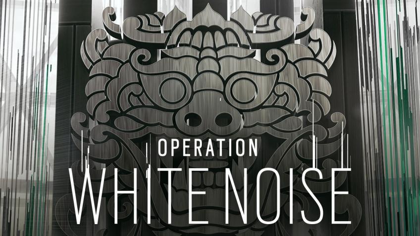 Operation White Noise в Rainbow Six: Siege отправит игроков в Южную Корею