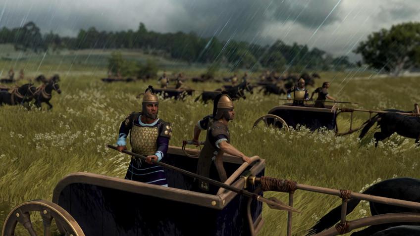 Total War Saga: Troy получит фоторежим уже на следующей неделе