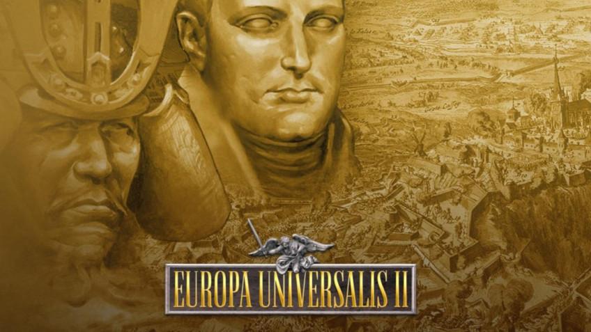 Серии Europa Universalis 20 лет: GOG.com раздаёт Europa Universalis II