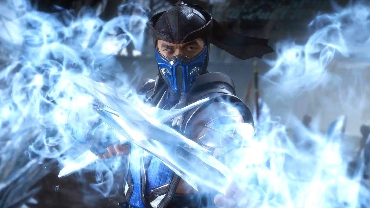 «Они грядут»: будущее Mortal Kombat11 представят через24 часа