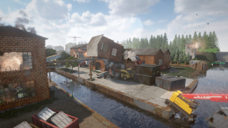 В «разрушительный» симулятор Teardown добавили поддержку Steam Workshop