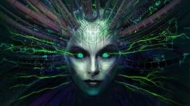 В честь 25-летия System Shock перевыпустят на физических носителях
