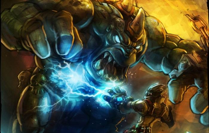 Torchlight2 «слишком большой» для Xbox 360