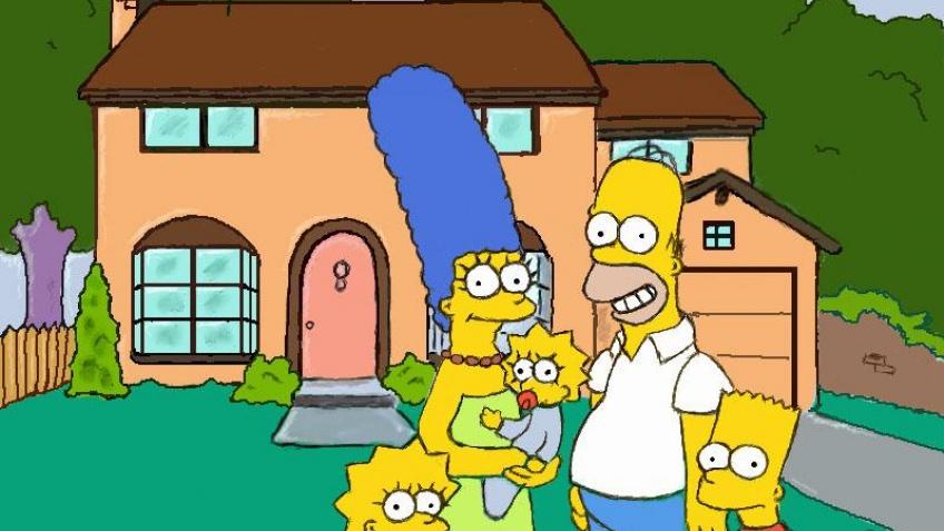 Отец Симпсонов станет злодеем