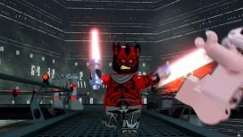 «LEGO Звездные войны: Пробуждение Силы» пополнилась новыми персонажами