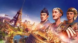 Civilization VI в ноябре выйдет на Nintendo Switch