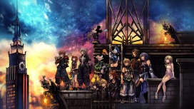 Square Enix готовит полную коллекцию Kingdom Hearts: All-in-One Package