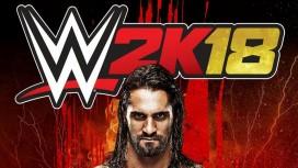 WWE 2K18 доберется до Nintendo Switch