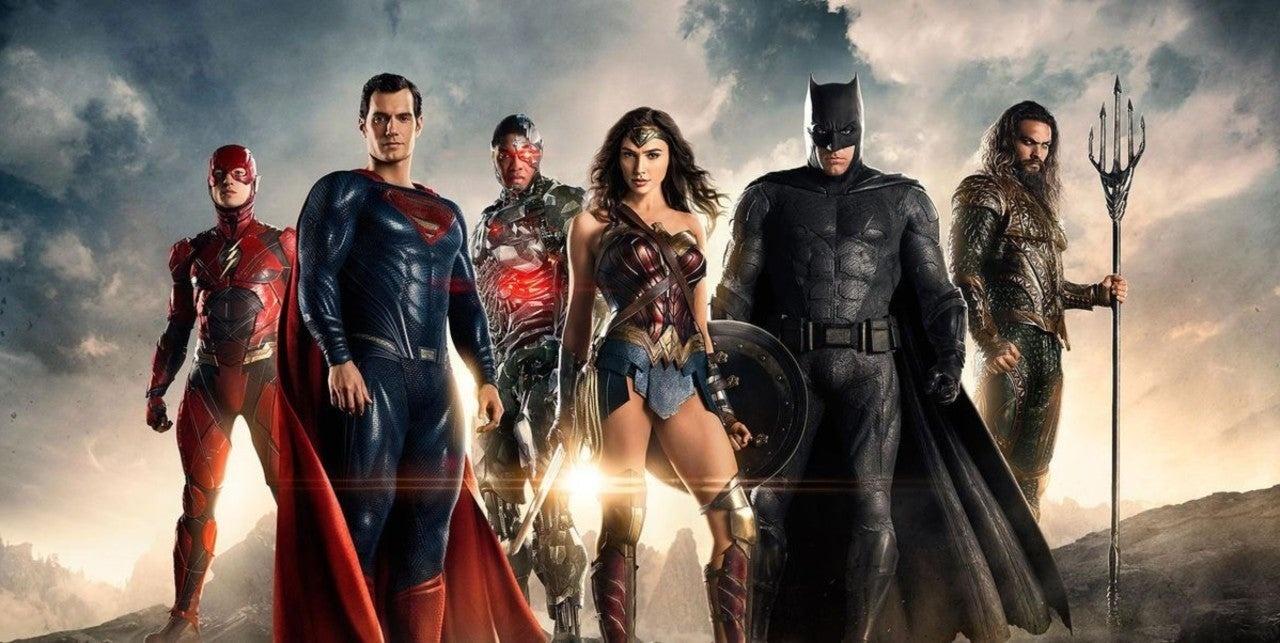 Слух: «Лига Справедливости» от Зака Снайдера всё-таки выйдет на HBO Max