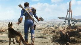 Энтузиаст частично воссоздал Fallout4 в Dreams — выглядит впечатляюще