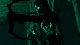 Симулятор погружения Underworld Ascendant даст свободу выбора