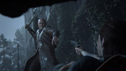 Беспрецедентный реализм — новые подробности о The Last of Us2