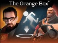 """Бука"" печатает The Orange Box"