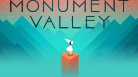 Музыку из Monument Valley можно будет послушать на виниле
