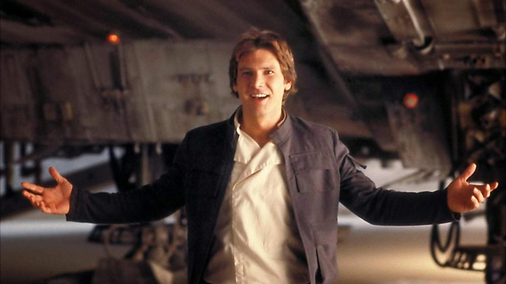 Смотреть онлайн Соло: Звездные войны. Истории в хорошем качестве