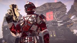 PlanetSide2 протестируют на PS4 в январе