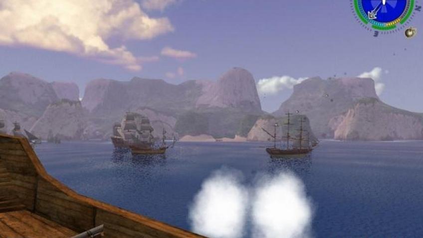 Пираты и другие