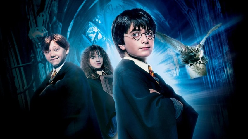 Первую часть «Гарри Поттера» выпустят в Китае в формате 4К 3D