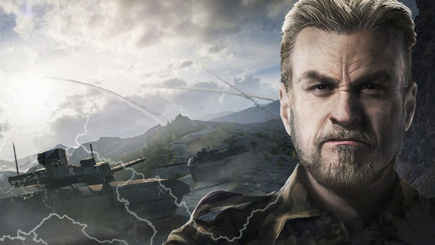 "В «Armored Warfare: ""Проект Армата""» начинается «Кавказский конфликт»"