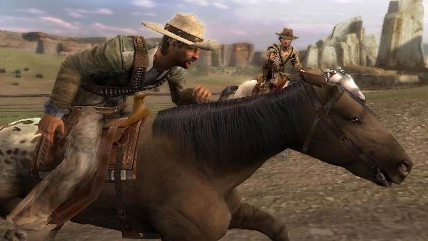 Создатели Gun работают над новым Call of Duty