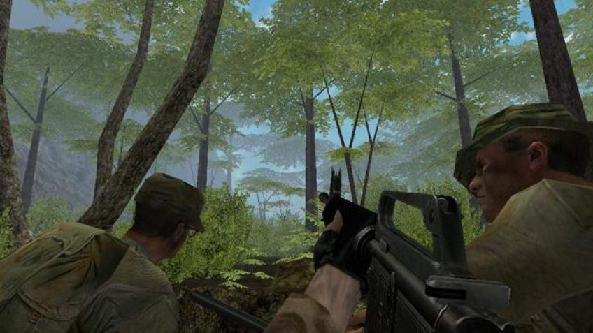 Новые модификации для Vietcong
