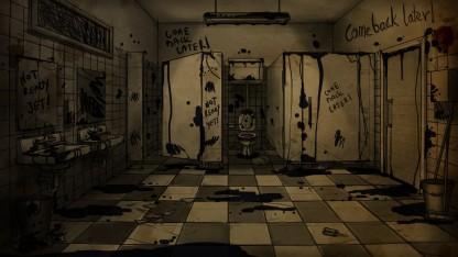 Хоррор Bad Dream: Fever выходит в ноябре