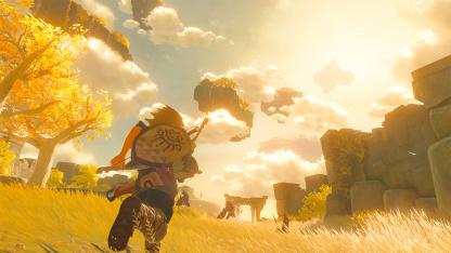Nintendo на E3 2021 показала первые кадры Breath of the Wild2 — и другие новости с шоу